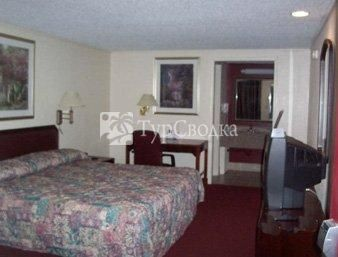 Knights Inn Bridgeville 1*
