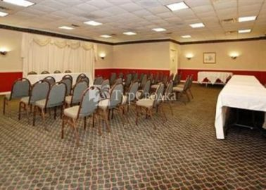 Comfort Inn I-95 North 3*