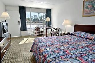 Travelodge Hotel Brunswick 2*
