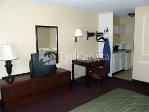 University Manor Inn Buffalo (New York) 2*