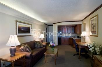 BEST WESTERN Plus Butte Plaza Inn 3*