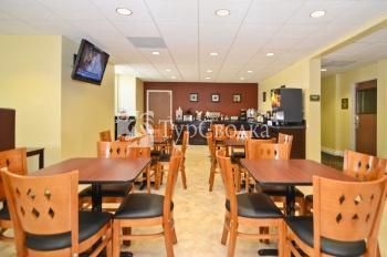 Best Western California City Inn & Suites 3*