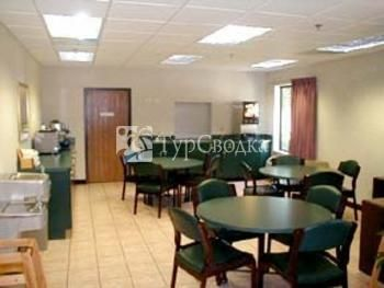 Comfort Inn Cambridge (Ohio) 2*