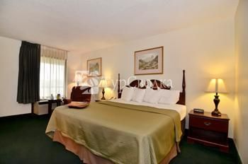 Best Western Home Place Inn Camden (Tennessee) 2*