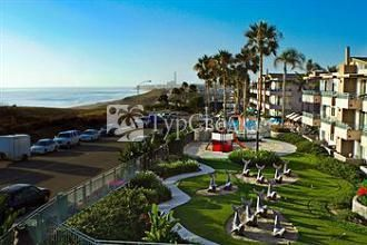 Carlsbad Seapointe Resort 3*