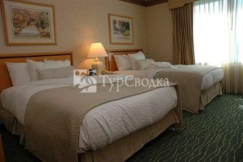 Embassy Suites Hotel Raleigh-Durham (Cary) 3*