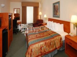 Best Western Inn Catalina 3*