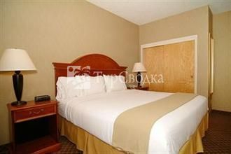Holiday Inn Express and Suites Cedar Rapids 2*