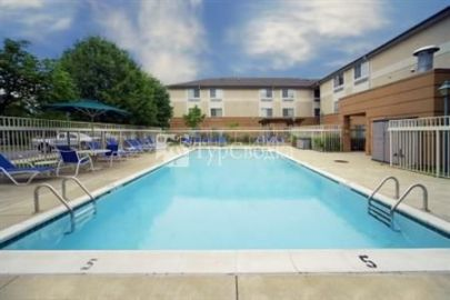 Extended Stay Deluxe Washington DC-Chantilly 3*