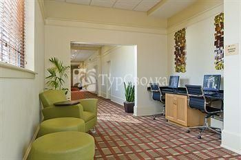 Cavalier Inn at the University of Virginia 3*
