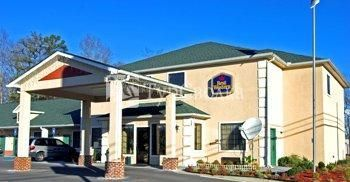 Country Hearth Inn & Suites Chatsworth 2*