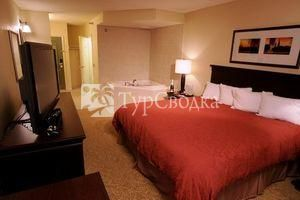 Country Inn & Suites by Carlson _ Chattanooga I-24 West 3*
