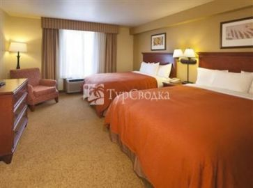 Country Suites by Carlson - Chattanooga at Hamilton Place Mall 3*