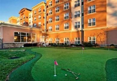 Residence Inn Chattanooga near Hamilton Place 3*