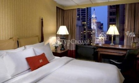 Crowne Plaza Hotel Philadelphia - Cherry Hill 4*