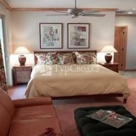 Bailey Creek Cottages Chester (California) 2*