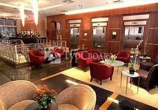 Courtyard Chicago Downtown/Magnificent Mile 3*