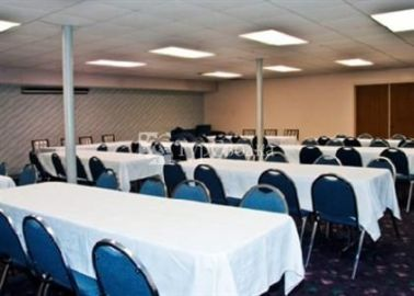 Econo Lodge & Suites Chillicothe Inn (Missouri) 2*