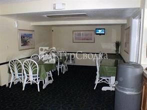 America's Best Value Inn Clearwater Florida 2*