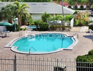 Baymont Inn & Suites Clearwater 2*