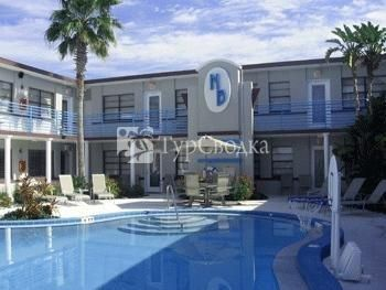 Royal North Beach Rentals Clearwater (Florida) 4*
