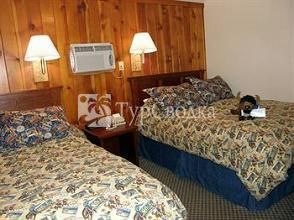 Buffalo Bill Cabin Village 3*