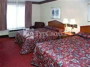 Quality Inn & Suites College Park 1*