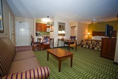 Homewood Suites College Station 3*