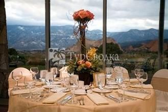The Lodge at Garden of the Gods Club, Colorado Springs 3*