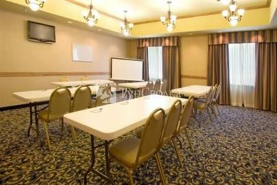Holiday Inn Express Hotel & Suites Corpus Christi NW-Calallen 2*
