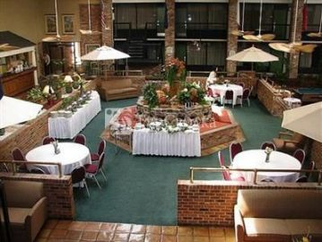 Clarion Inn & Suites Conference Center 3*