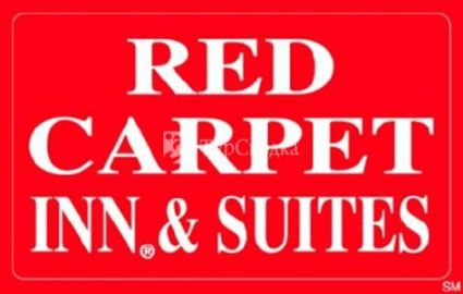 Red Carpet Inn & Suites Culpeper 2*