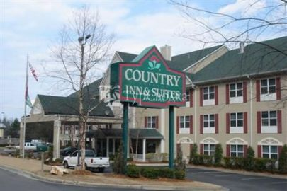 Country Inn & Suites by Carlson _ Dalton 2*
