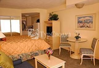 Daytona Beach Resort and Conference Center 3*