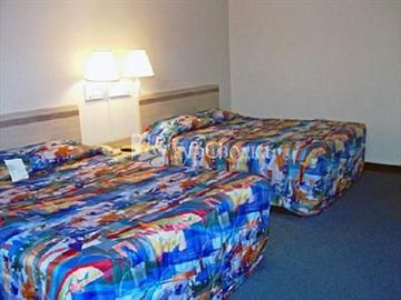 Motel 6 Decatur (Georgia) 2*