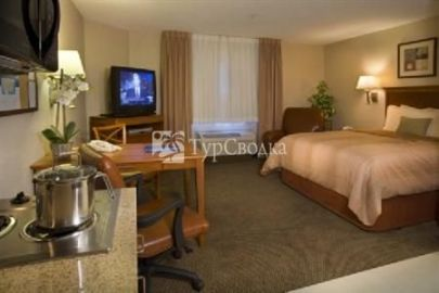 Candlewood Suites Decatur Medical Center 2*