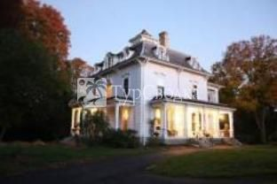 Proctor Mansion Inn Dedham 3*