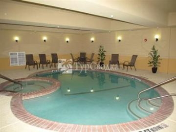 La Quinta Inn & Suites Denton-University Drive 3*