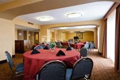 BEST WESTERN PLUS Denver Hotel 3*