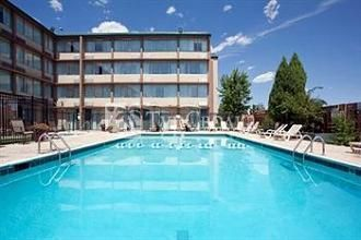 Holiday Inn Denver - Central 3*