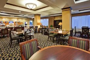 Holiday Inn Express Hotel & Suites Dothan North 2*