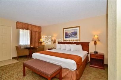 BEST WESTERN Inn of Palatka 2*