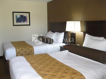 Comfort Inn & Suites Chattanooga East Ridge 2*