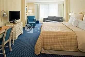 Four Points Cape Cod Hotel Eastham 3*