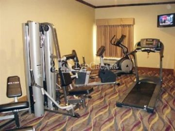 La Quinta Inn & Suites Eastland 3*