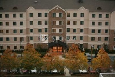 Staybridge Suites Eatontown 3*