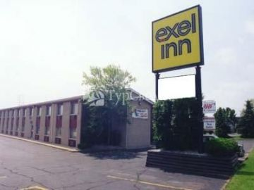 Days Inn Eau Claire - Campus 2*