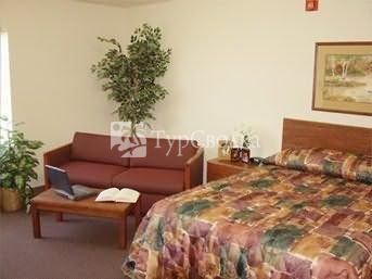 Value Place Hotel Don Haski El Paso 2*