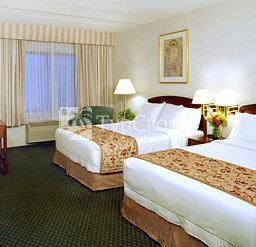 Courtyard by Marriott Denver South/Park Meadows Mall 3*