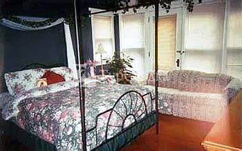Spencer House Bed And Breakfast 2*